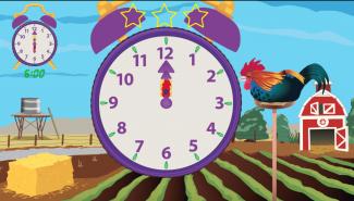 Clock_game