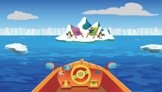 Jetboat_still_with_Kori_n_Penguins