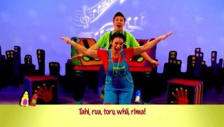 Karaoke_7_Ngā_Rongo_Screenshot