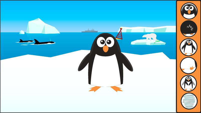 Penguin_Dance
